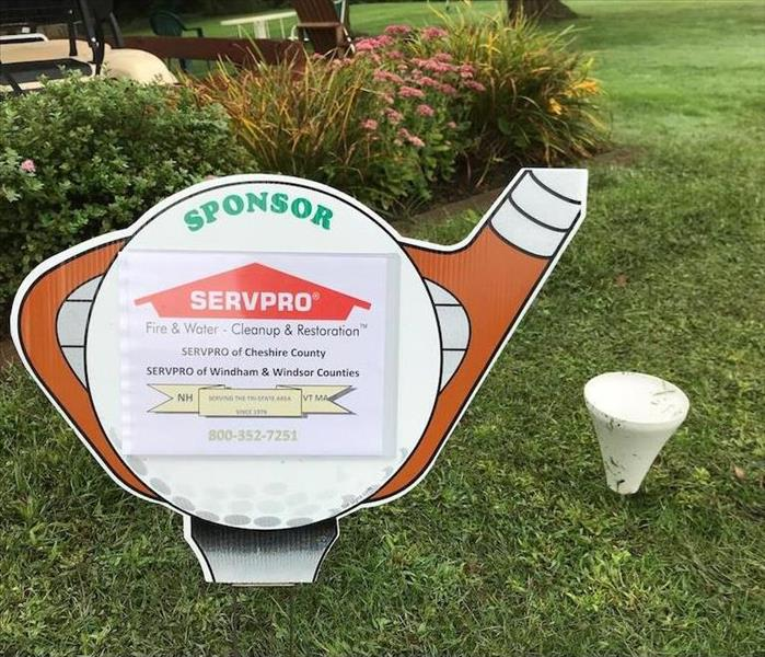 Annual Walpole Fireman's Auxiliary Golf Tournament