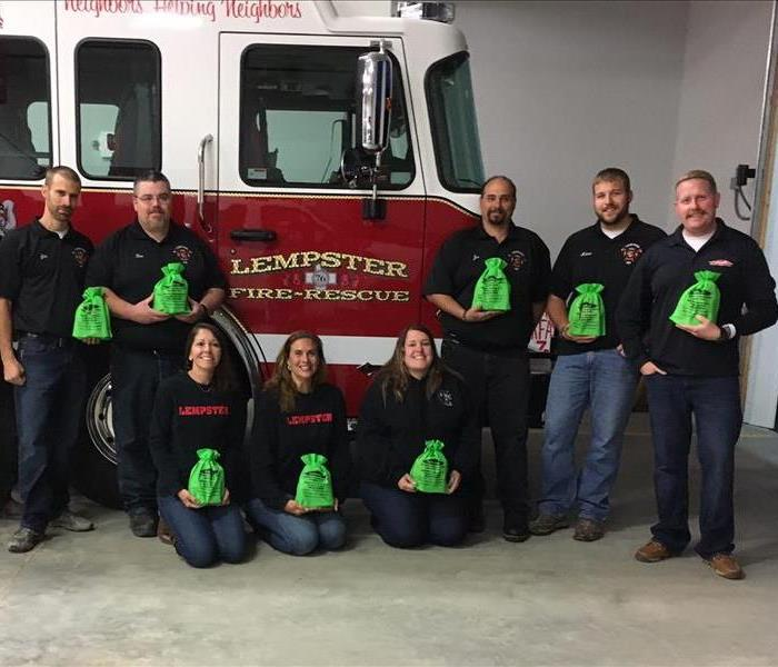 Lempster Fire Department