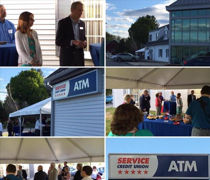 Keene Chamber after hours