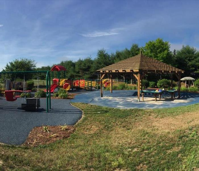 Cedarcrest Center for Children with Disabilities