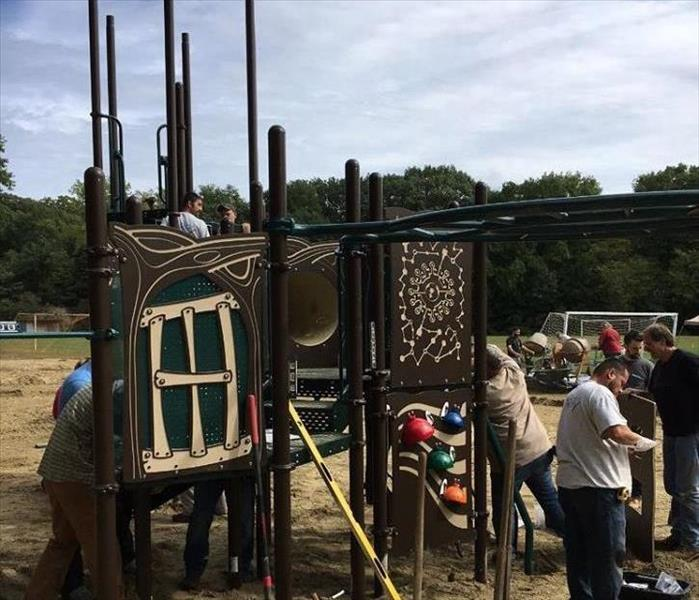 Walpole NH Playground Project