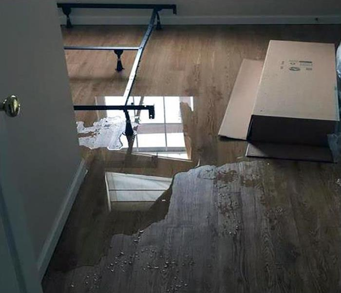 Water Damage Restoration In Jaffrey