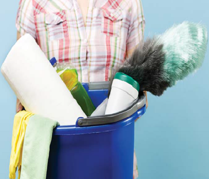 Cleaning Office Spring Cleaning Tips
