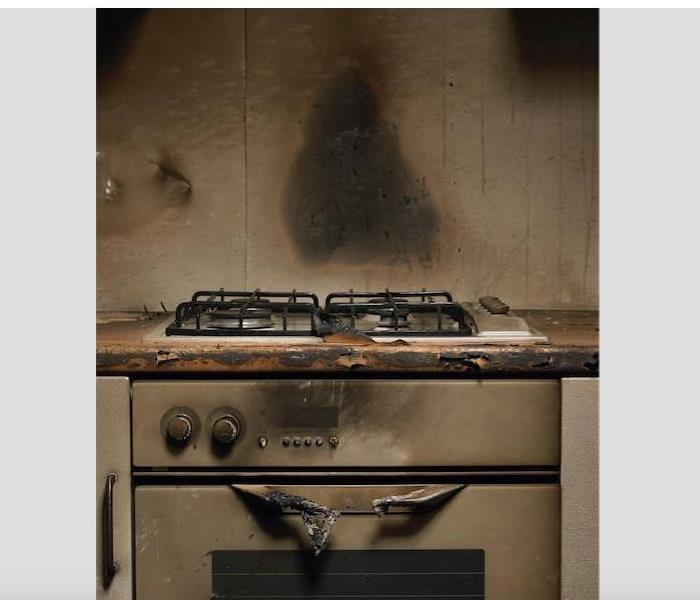 Fire Damage Professional Remediation of Smoke and Fire Damage can Save Your Dublin Apartment's Deposit