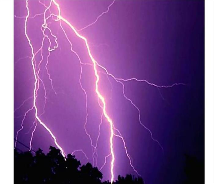 Storm Damage Staying Safe During A Thunderstorm- Indoor Safety Tips