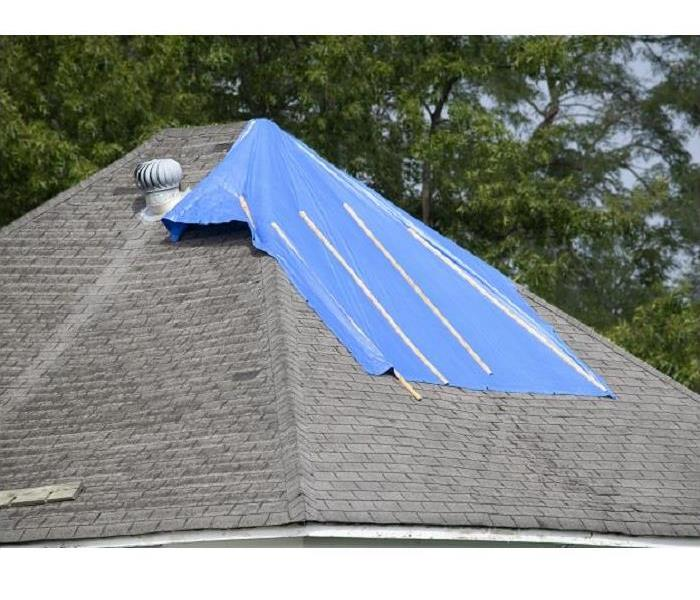 Storm Damage How Roof Inspections Prevent Storm Damage to Your Dublin Home