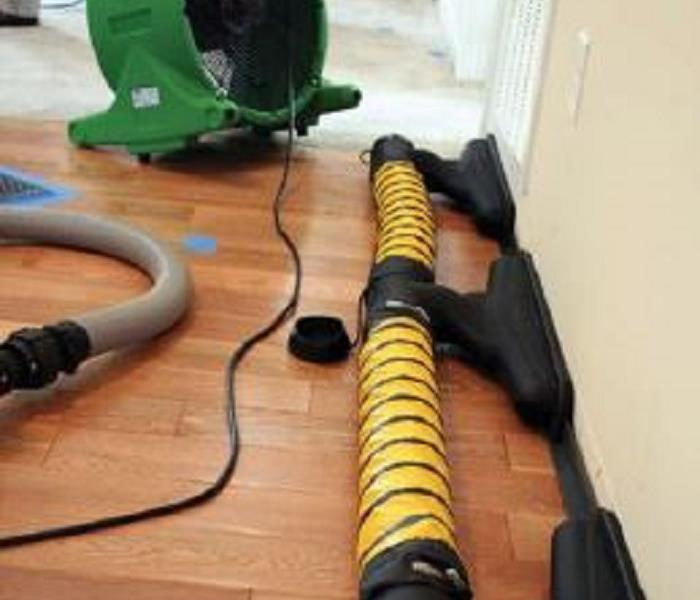 Water Damage Science of Water Damage Restoration