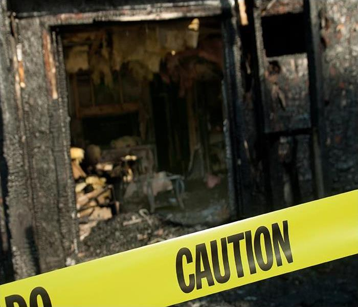 Fire Damage Contact Our Team Right Away After Your Dublin Home Experiences A Fire