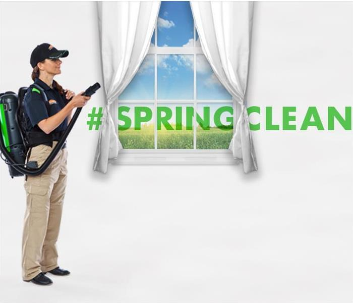 Cleaning Eliminate Harsh Odors By Spring Cleaning