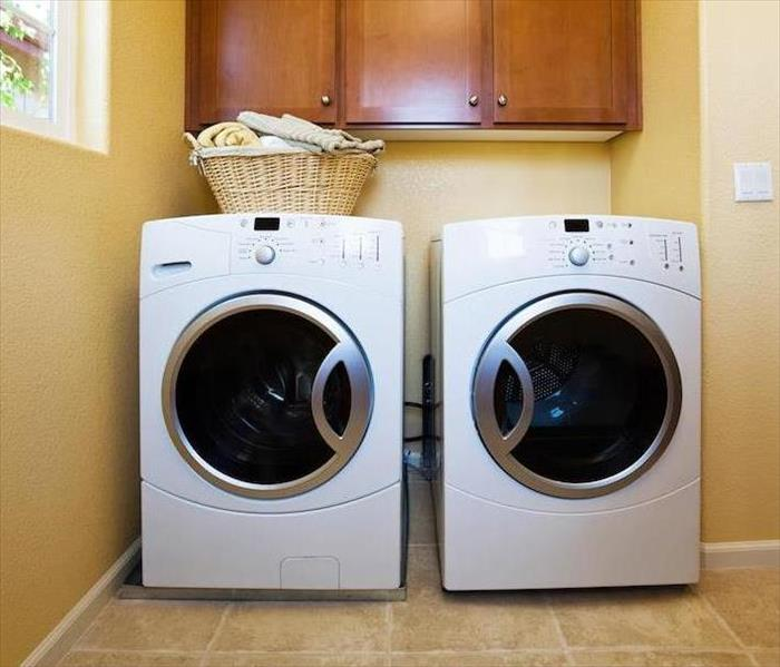 Water Damage Understanding Washing Machine Leaks in Your Dublin Home